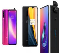 Redmi K20 Pro Vs OnePlus 7 Vs Asus 6Z: Specifications, Features, Prices compared