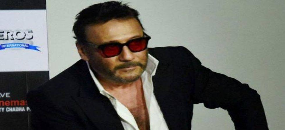 Jackie Shroff hailed as 'Marathi Leonardo DiCaprio' (Photo: Twitter)