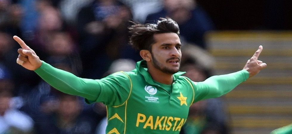 Hasan Ali says will invite Indian cricketers to wedding (file photo)