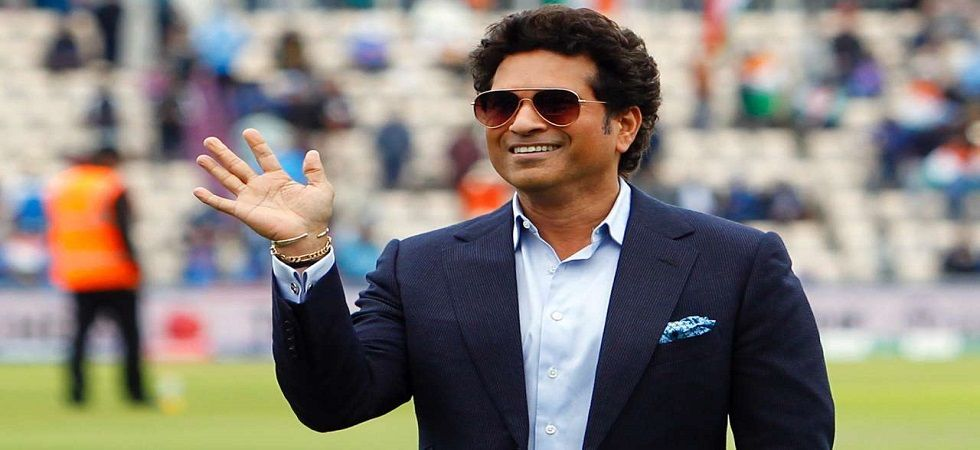 The legendary Sachin Tendulkar on Monday congratulated Australia for winning the first Ashes Test. (File Photo)