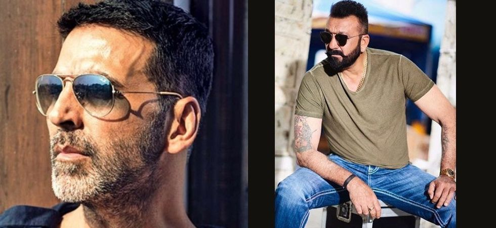 Akshay Kumar's biopic on Prithviraj Chauhan to see Sanjay Dutt as Muhammad Ghori?