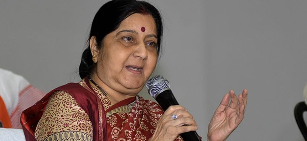 Sushma Swaraj passes at the age of 67 (File Image)