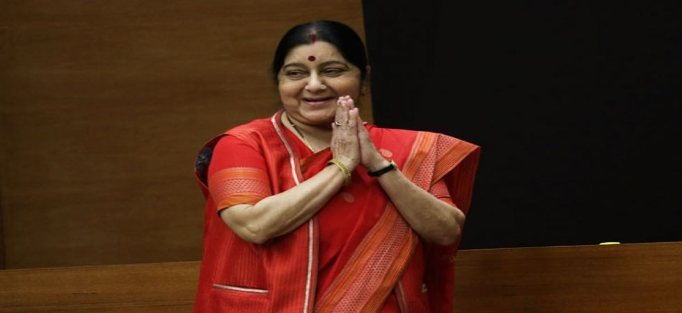 The BJP stalwart breathed her last at AIIMS yesterday night leaving behind her the golden legacy of statesmanship. (File Photo)