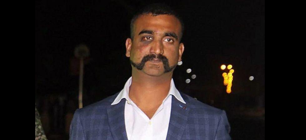 Abhinandan Varthaman (File Photo)