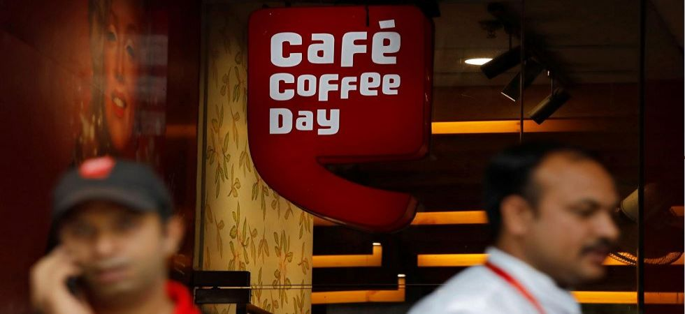 Coffee Day Enterprises (File Photo)