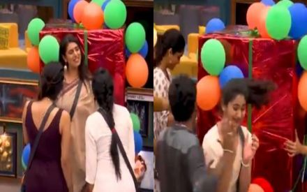 Bigg Boss Tamil 3: Kasthuri Shankar to enter the house, is