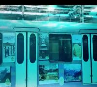 India's first underwater train will be operational soon, Railways Minister Piyush Goyal shares video