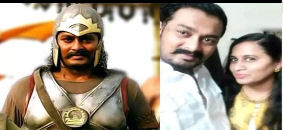 Actor Madhu Prakash booked under dowry death case after his wife commits suicide