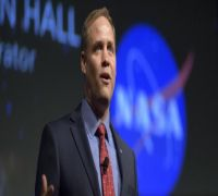 NASA chief Jim Bridenstine issues warning of deadly collision between Earth, asteroids