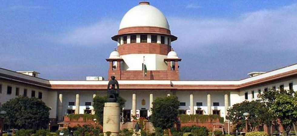 The apex court said that the NGO has not sought any direction. (File Photo)