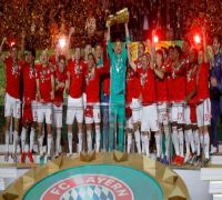 German Cup football begins amid neo-Nazi, racism and alleged identity fraud scandals