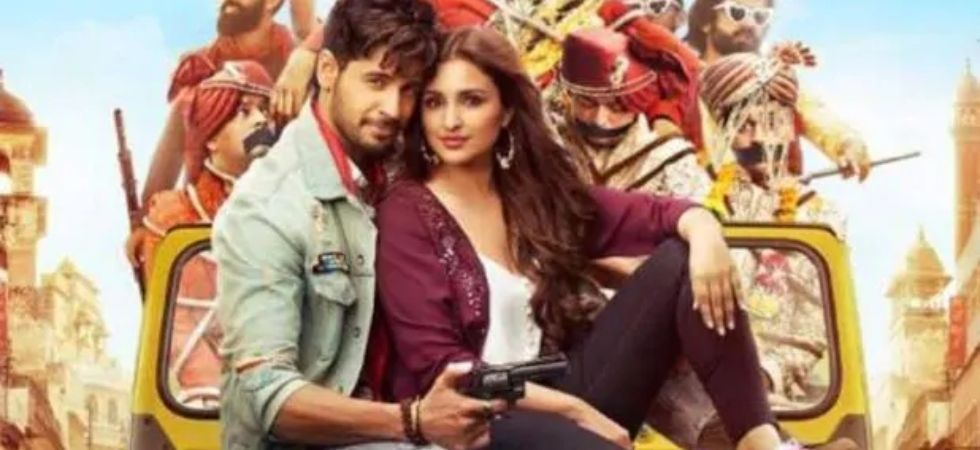 Jabariya Jodi Review: Sidharth and Parineeti starrer fails to stir magic