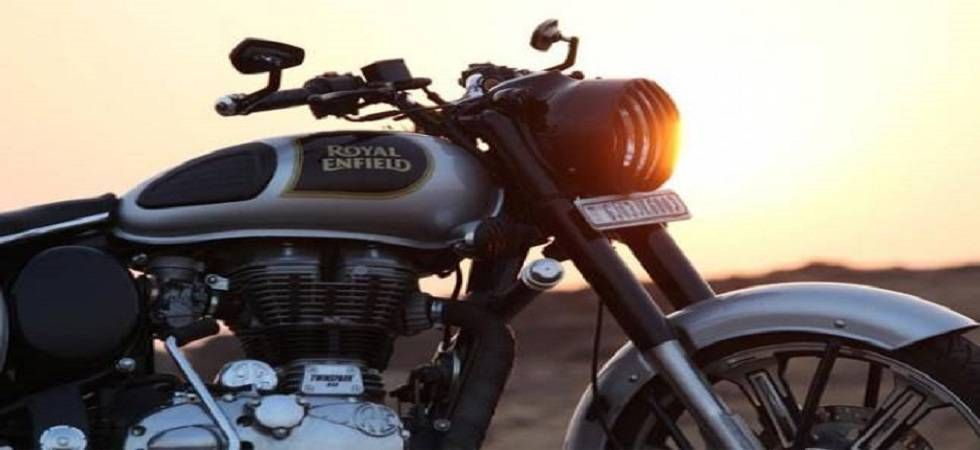 Royal Enfield launches six new variants of iconic bike Bullet