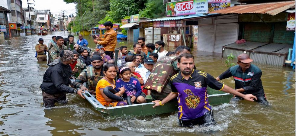 Maharashtra Flood (Photo Source: PTI)