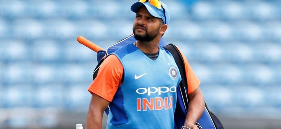 Suresh Raina (File Photo)