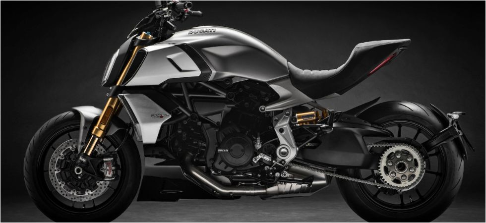 2019 Ducati Diavel 1260 launch today: Specs, expected price inside