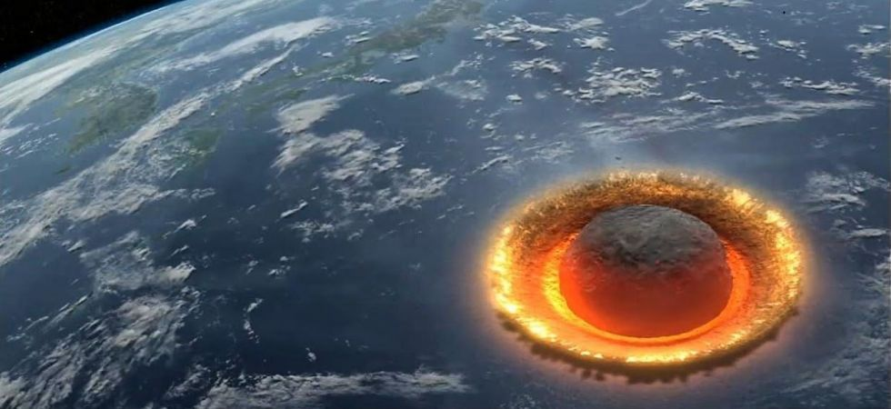 Asteroid 2006 QQ23 bigger than Empire State Building to hit earth today. (Representational Image)