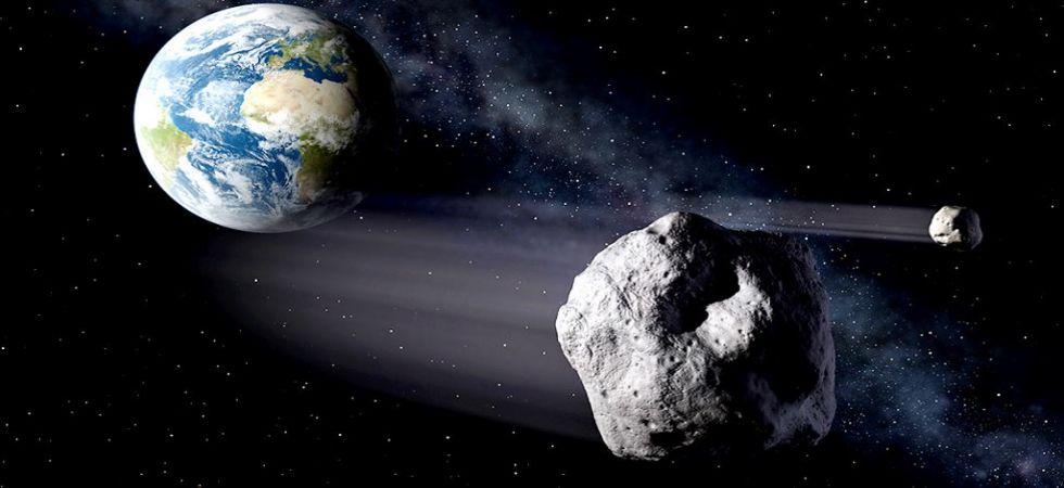 Doomsday Asteroid (Representational Image)