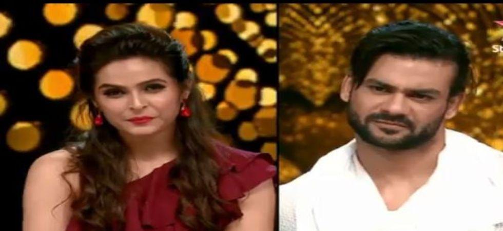 Nach Baliye 9's Vishal Singh claims Madhurima Tuli was 'abusive' and