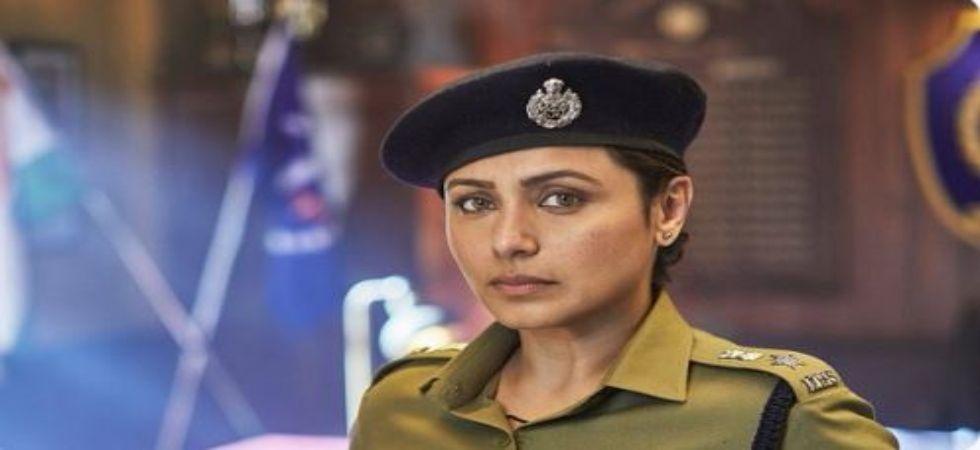 Rani Mukherji's upcoming com drama Mardaani 2 to hit theatres on THIS date