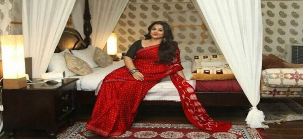 Don't want my so-called unconventionality to stand in the way: Vidya Balan