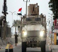 Yemen: Saudi Arabia-led coalition launches strike after Aden 'coup'