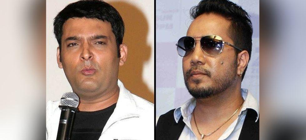 Mika Singh operates fake social media accounts, reveals Kapil Sharma