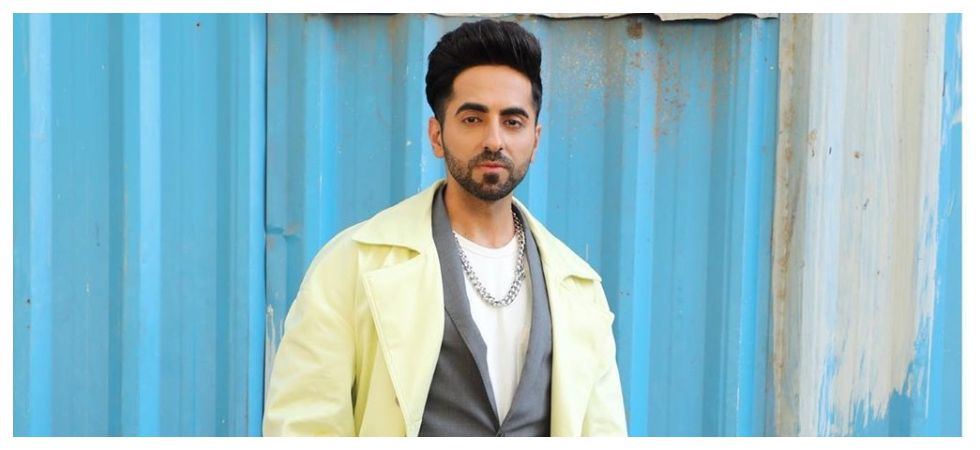 'Dream Girl' my most fearless performance says  Ayushmann (Photo: Instagram)