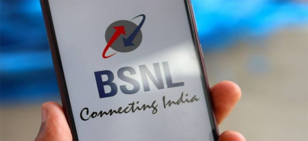 BSNL connection (Representational Image)