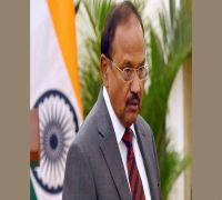 Jammu and Kashmir: NSA Ajit Doval conducts aerial survey, takes stock of security situation