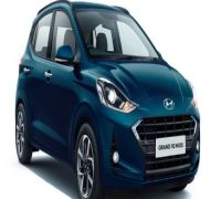 Hyundai kick starts production of Grand i10 Nios: Details inside