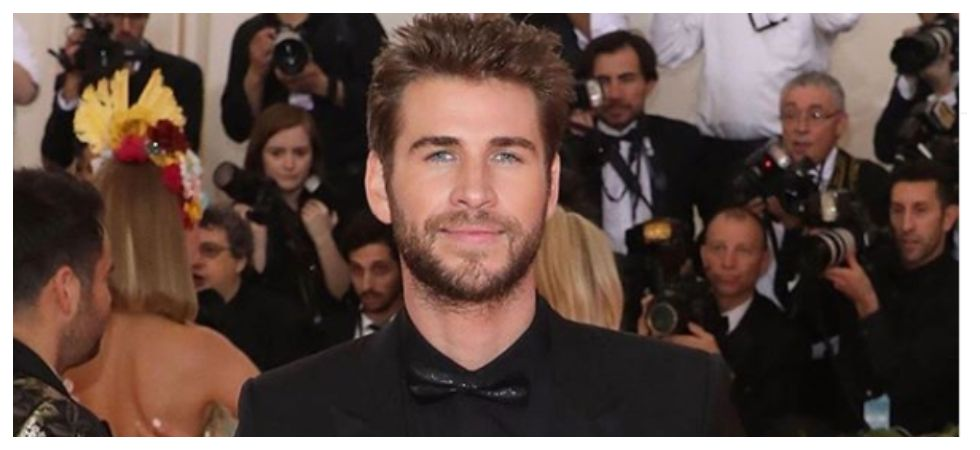 Liam Hemsworth makes first comment post split from Miley (Photo: Instagram)