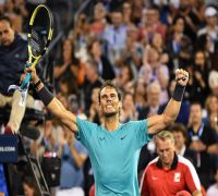 Rafael Nadal wins Montreal Masters, secures record 35th ATP Masters 1000 title