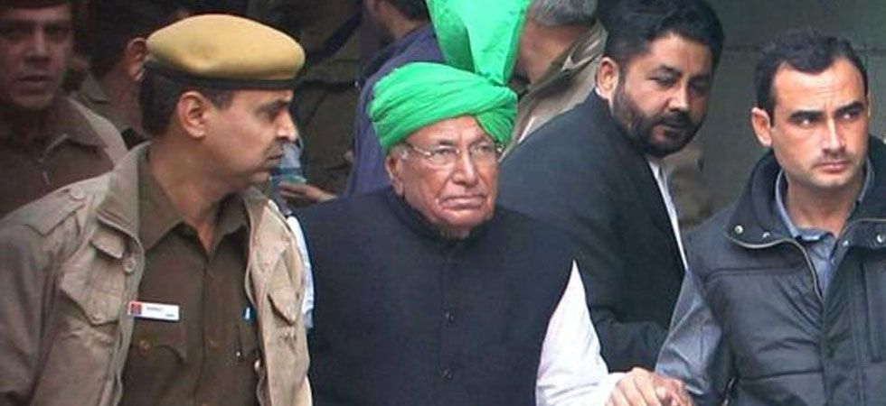 Sneh Lata's end came in the absence of her husband Om Prakash Chautala, who is serving a jail term. (File Photo)