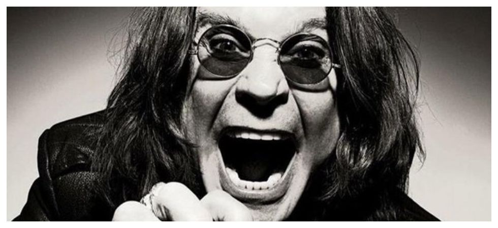 DNA research shows Ozzy as a genetic mutant (Photo: Twitter)