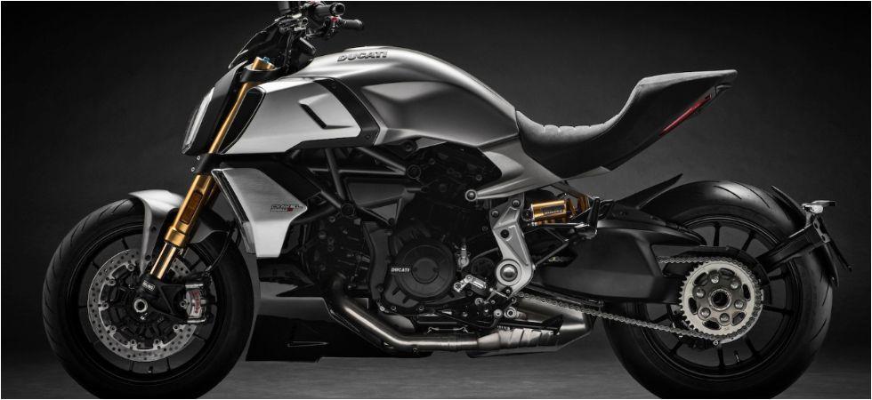 Ducati Diavel 1260 (File Photo)