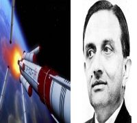 Major achievements of Dr. Vikram Sarabhai, father of India's Space Programme
