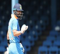 Virat Kohli happy that he got hundred when Indian team wanted one from him