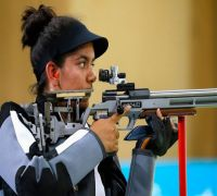 Despite India boycott threat, shooting excluded from 2022 Commonwealth Games