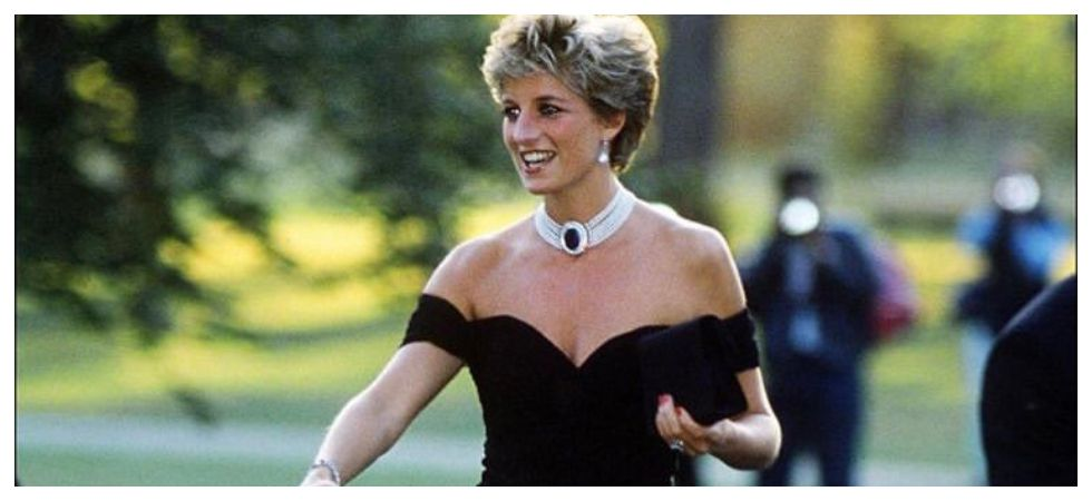 Princess Diana musical to have Broadway premiere (Photo: Twitter)