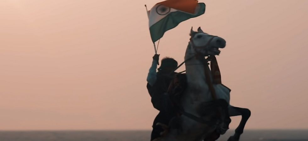 Shailendra Singh's Anthem4Good is perfect patriotic tune for you this Independence day