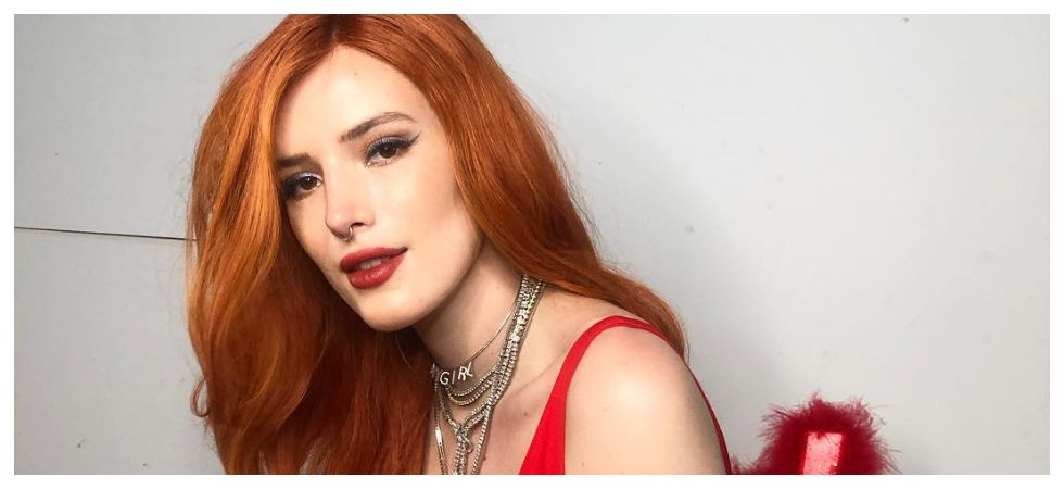 Bella Thorne to make directorial debut (Photo: Instagram)
