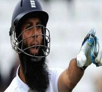 England's Moeen Ali takes break from cricket after Ashes axe