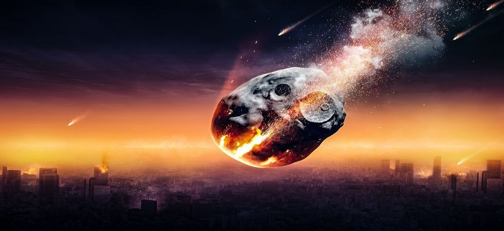 Asteroid 2018 PN22 (File Photo)