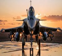 Indian Air Force to get first batch of four Rafale fighter jets next month