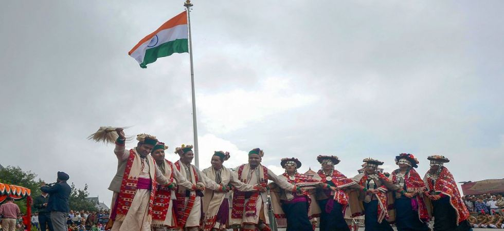 Independence Day celebrations (Photo Source: PTI)