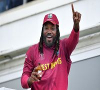 I didn't announce any retirement: Chris Gayle