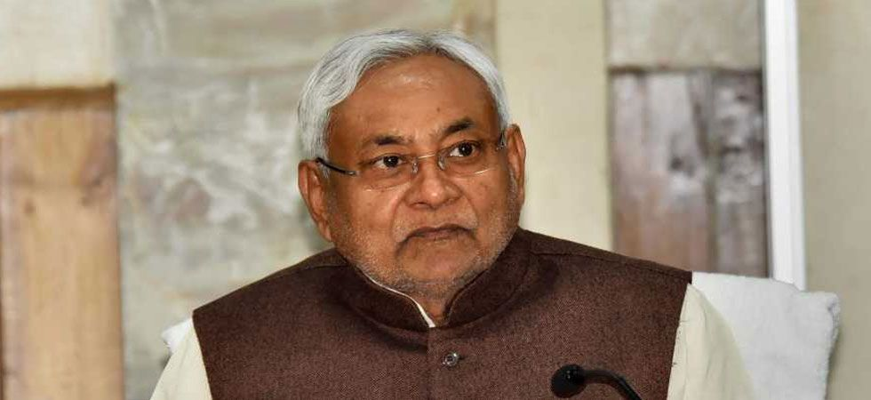 People must realize that consumption of alcohol cannot be a matter of rights, Nitish Kumar asserted. (Photo Credit: PTI)