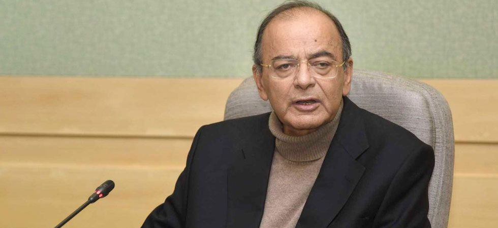 Arun Jaitley did not contest the 2019 Lok Sabha election presumably because of his ill-health. (Image Credit: IANS)