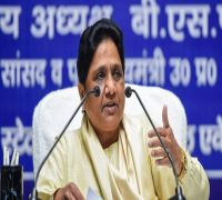 Mayawati slams Congress govt in Rajasthan for acquittal of accused in Pehlu Khan case